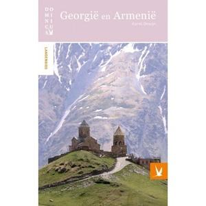 Georgië en Armenië