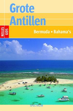 Nelles gids - De grote Antillen