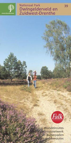 SBB39 Dwingelderveld Nationaalpark en Zuidwest-Drenthe, Ruinen