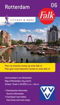 Falk citymap Rotterdam