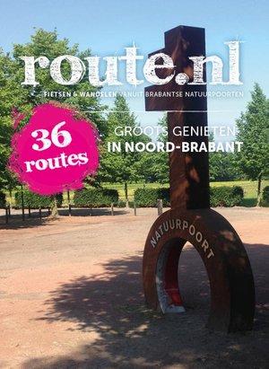 Route.nl Groots Genieten in Noord-Brabant