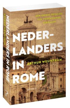 Nederlanders in Rome