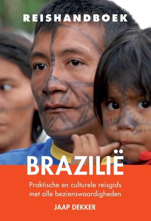 Reishandboek Brazilie - Brazilie