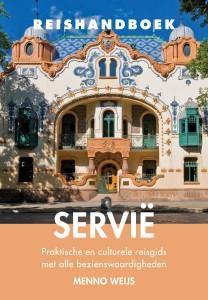 Reishandboek Servië