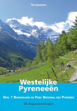 Westelijke Pyreneeën - 1 Baskenland en Parc National des Pyrénées Occidentales