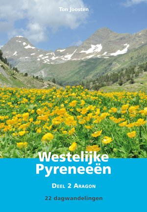 Wandelgids Westelijke Pyreneeën - 2 Aragon