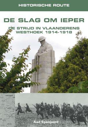 Historische route De Slag om Ieper