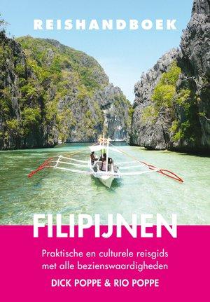 Reishandboek Filipijnen