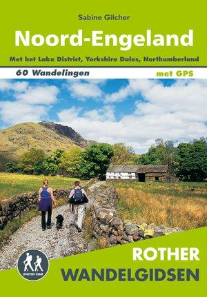 Rother wandelgids Noord-Engeland