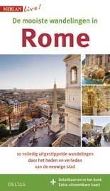 De mooiste stadswandelingen in Rome