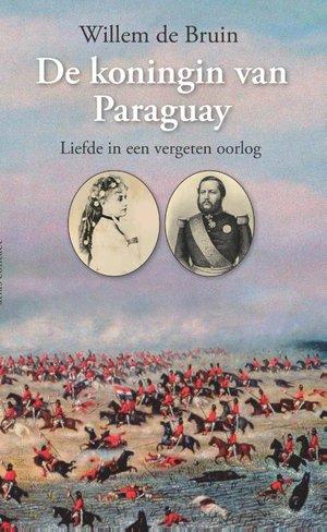 De koningin van Paraguay
