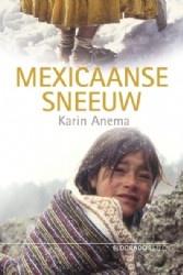 Mexicaanse Sneeuw Karin Anema