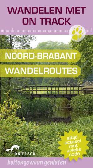 Noord-Brabant wandelroutes
