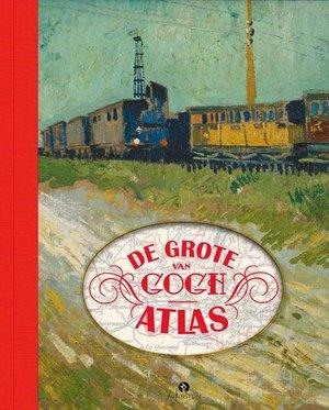 De grote van Gogh atlas