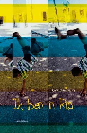Ik ben in Rio