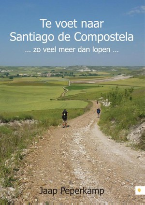 Te voet naar Santiago de Compostela