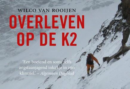 Overleven op de K2 DL