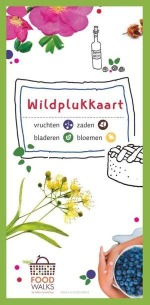 Herkenningskaart Wildplukken Knnv
