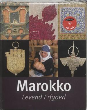 Marokko Levend Erfgoed