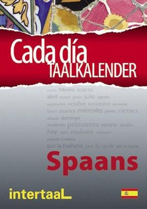 Taalkalender Spaans