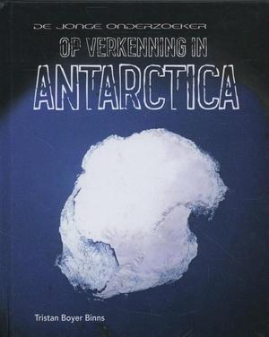 Antartica, Jonge Onderzoeker