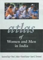 Atlas Of Men And Women In India