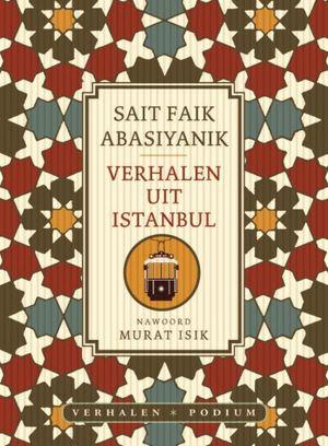 Verhalen uit Istanbul