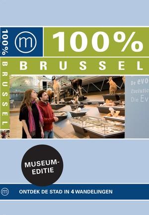100% Brussel museumeditie