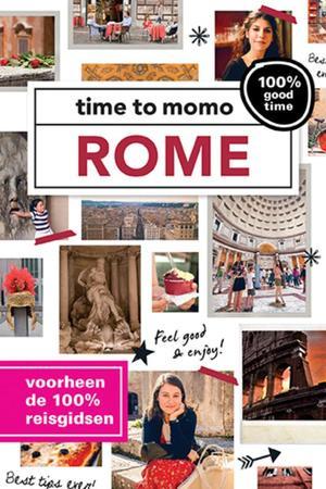 Rome time to momo