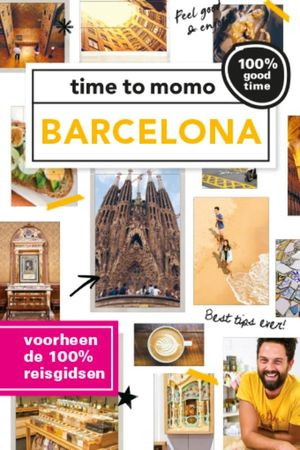 Barcelona time to momo