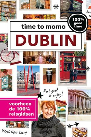 Dublin time to momo