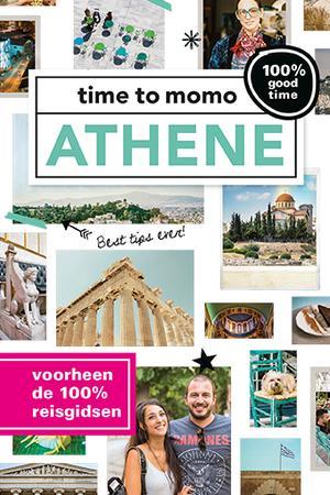 time to momo Athene