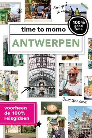 time to momo Antwerpen