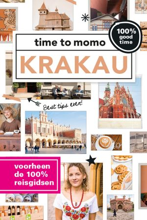time to momo Krakau