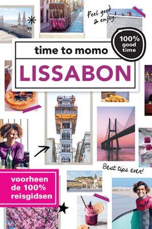 time to momo Lissabon