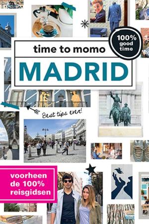 time to momo Madrid