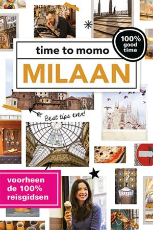 time to momo Milaan