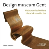 Design Museum Gent History And Collections