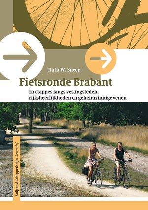 Fietsronde Brabant