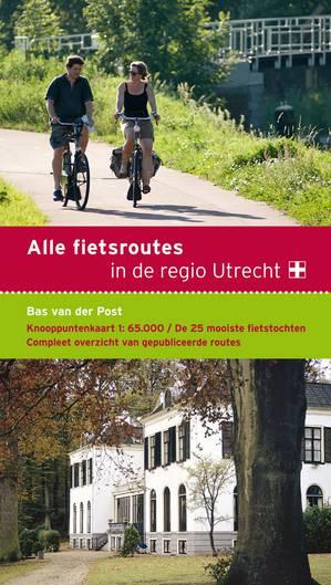 Alle fietsroutes in de regio Utrecht
