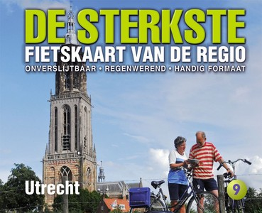 De sterkste fietskaart van de regio - Utrecht