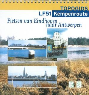 Kempenroute Lf51 Gids Fiets
