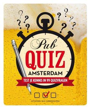 Pub Quiz Amsterdam
