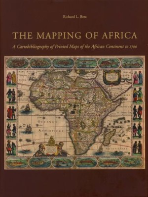 The Mapping Of Africa