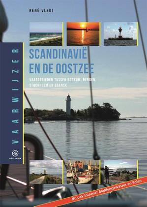 Scandinavië en de Oostzee Vaarwijzer