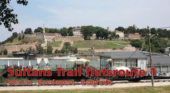 Sultans Trail fietsroute 1