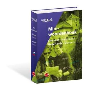 Van Dale Miniwoordenboek - Sloveens