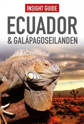 Ecuador & Galápagoseilanden