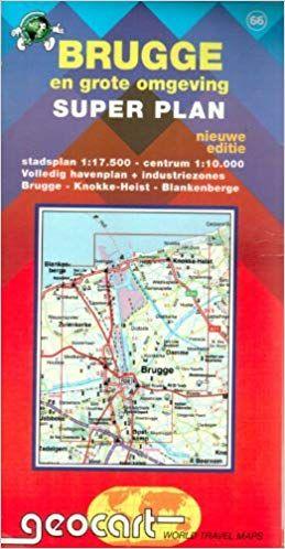 Brugge Geocart