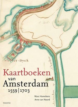 Kaartboeken van Amsterdam 1559-1703